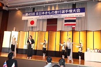 第45回タイ舞踊6720