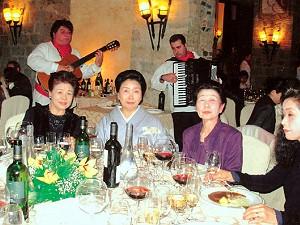 世界遺産と芸術の国、イタリアの旅に酔いしれる
