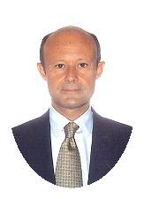在大阪イタリア総領事 ステファノ・ザニーニ氏