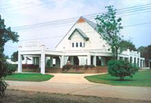ラッタナパァ女子職業訓練校
